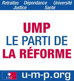 UMPlepartidelaréforme