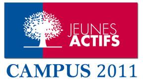 JA Campus2011