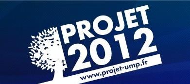 Projet 2012 – UMP