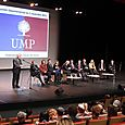 111103 Comité Départemental de l'UMP 92