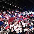 Boulogne-Billancourt à Villepinte pour Nicolas Sarkozy !