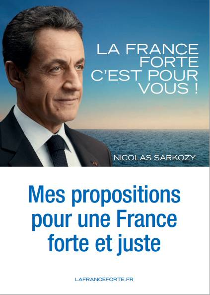 France Forte-Propositions