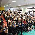 400 boulonnais au meeting de l'UNION de la DROITE et du CENTRE à Boulogne-Billancourt