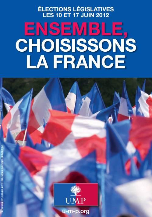 Ensemble choisissons la France