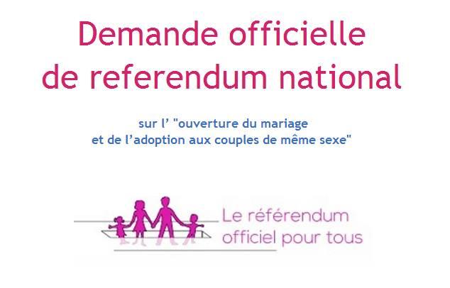 Référendum pour tous